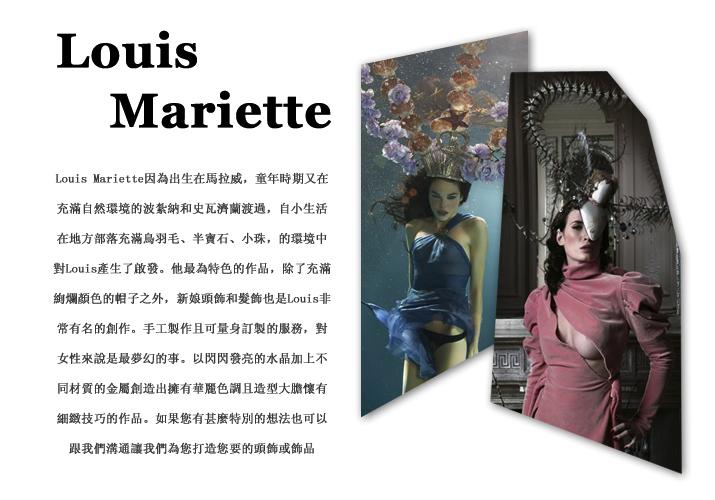 Louis Mariette