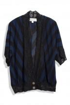 SweaterBed Jacket