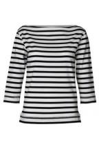 Fatiola Stripe T Shirt