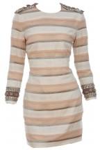 Hollisia Woven Dress