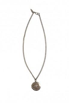 Locket Long Necklace